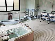 浴 室(一般浴)